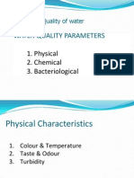 Quality Of Water.ppt