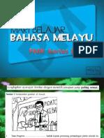 Bahasa Melayu PMR K1