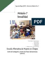 Memoria Final Módulo 7 Sexualidad 2009.pdf