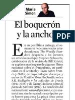 Ruiz Simón. El boquerón y la anchoa