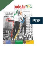 Artigo O Movimento estudantil em torno das casas de estudantes, de Otávio Luiz Machado