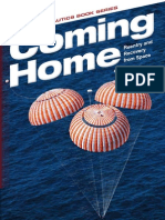 Coming Home Reentry and Recovery From Space