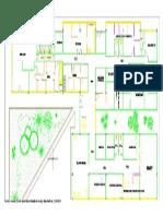 Plano Cimm(4) Plan de Evacuacion