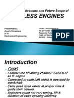Camless Engines Ayushi
