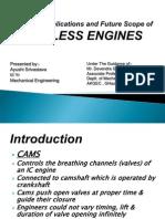 Camless Engines Ayushi
