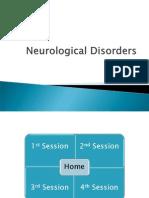neurological Disorder