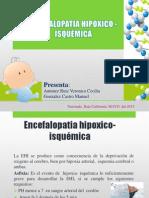 Encefalopatia Final