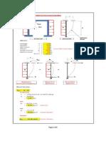 Wall Analysis Verification Example