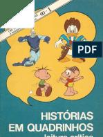 Sonia Luyten - Historias Em Quadrinhos