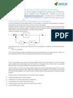Root Locus Design Using MATLAB