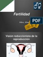 Fertilidad 2013