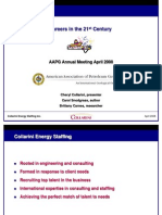 AAPG Course Presentation