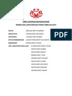 Senarai Ahli Jawatankuasa Wanita Umno 2012