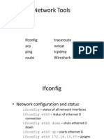 1.4.Network Tools
