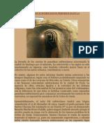 EL MISTERIO DE LOS SUBTERRÁNEOS PERDIDOS BAJO LA CIUDAD