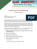 BUDI ASALI YANG DIFITNAH.pdf
