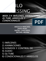 Modulo Processing