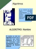 algoritmos (segundo año)