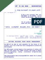 Jjc Iso 9000 Micro Management Ad 13th Jun 12