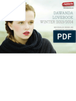 DaWanda Lovebook Winter 2013/2014
