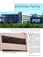 05 Edificio Estacionamiento de Acero