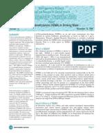 14 Ndma Drinking Water PDF
