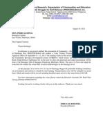 Sample invitation letter to visit singapore sample invitation letter stopboris Images