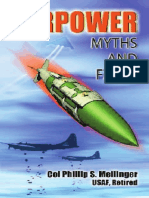 The Air-power Myths Facts