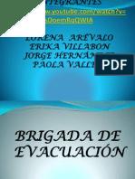 15 - Brigadas de Emergencia