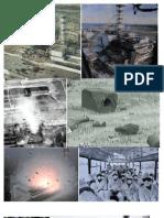 Chernobyl Disaster Pics 1