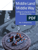 Dhammika S.-a Pilgrims Guide to the Buddhas India