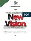 Buganda agreement NEW VISION - 2013.docx