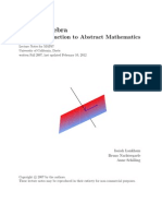 Mat67 Linear Algebra