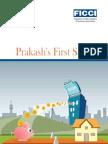 Prakash's First Saving