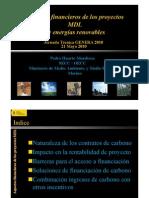 Financiacion de Carbono