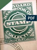 Standard Handbook of Stamp Collection