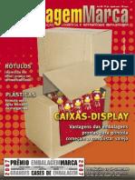 Revista EmbalagemMarca 096 - Agosto 2007