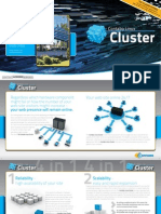 Contabo Linux Cluster