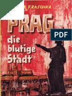 Prag - Die blutige Stadt
