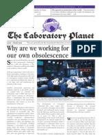 Laboratory Planet 1 En