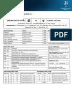 UEFA Champions League 2013 - Maccabi Tel-Aviv vs. FC Basel 1893(1)