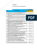 Senarai Buku Rujukan EDU3105