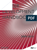 MIT Career Development Handbook Resume and Cover Letter.pdf