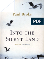 Into the Silent Land - Travels in Neuropsychology