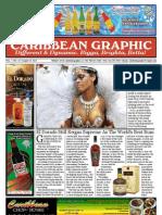 Caribbean Graphic August 2013