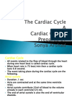 The Cardiac_Cycle and Cardiac output