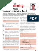Joy Of Programming -June-07