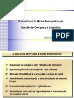 Conceitos e Praticas Avancados Em Gestao de Compras e Logistica