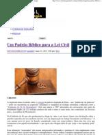 Um Padrão Bíblico para a Lei Civil _ Portal da Teologia.pdf