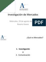 Investigacion de Mercados (2)